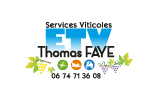 ETV Thomas Faye - Prestation Viticoles